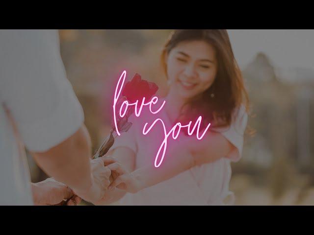 Relationship Series: Love You! (Bonus Message)