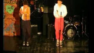 Rosyjskie disco polo Rolnikstonsi FMT XXIX