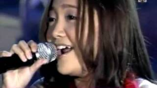 Charice and Mariah Singing Tributes to Michael Jackson