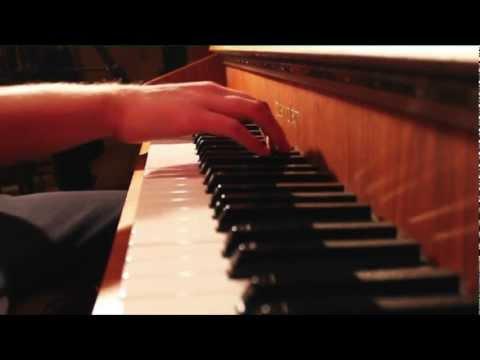 Justin Timberlake - Mirrors (Piano Cover)
