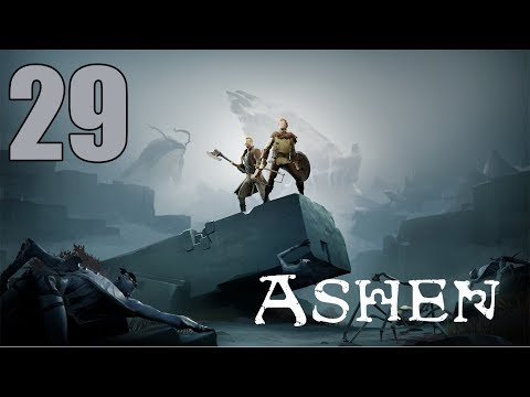 Ashen - Let's Play Part 28: Finale & Review thumbnail