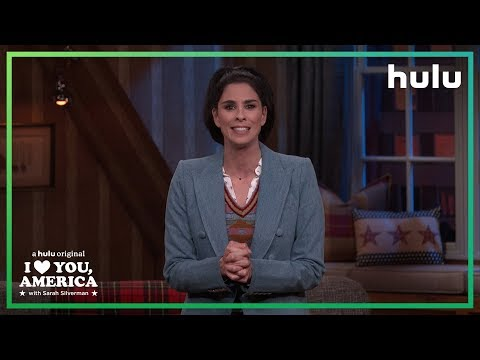 The .01% is Ruining Our Country | I Love You, America on Hulu