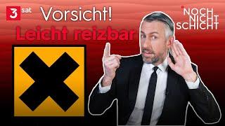 Sebastian Pufpaff – Schlechte Stimmung in Deutschland
