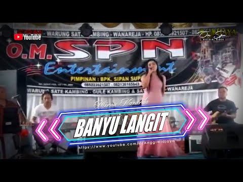 BANYU LANGIT - Voc. Mirna OM SPN Entertainment