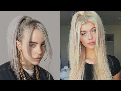 why Loren Gray is better than Billie Eyelash