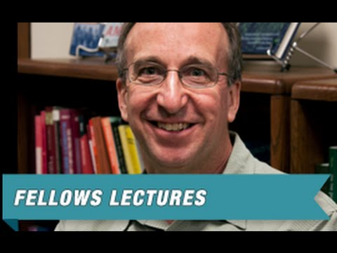 """""""Berkeley's Political Metaphysics: Immaterialism and Social Change"""" with David Hilbert"""