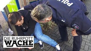 Morgens auf der Diskomeile: Die Polizei und die Spuren der Nacht | Die Ruhrpottwache | SAT.1 TV