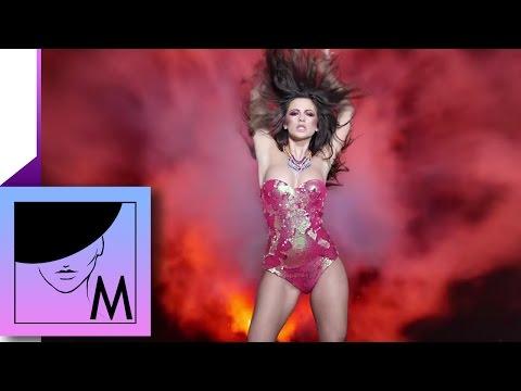Milica Pavlovic  SELFI (SELFIE)  (Official Video 2015)