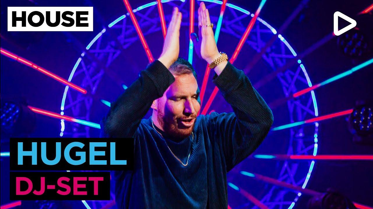 Hugel (DJ-SET) | SLAM! MixMarathon XXL @ ADE 2019