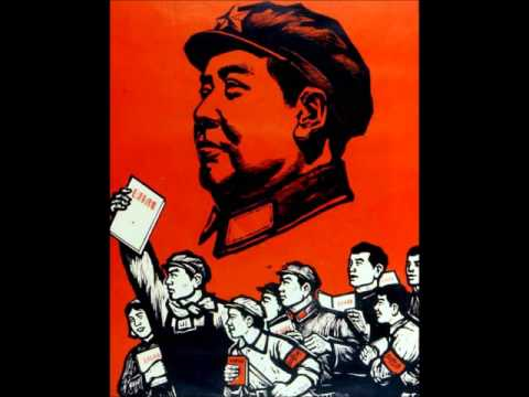 Mao Tse-Tung: The Identity of Interests Between the Soviet Union and All Mankind