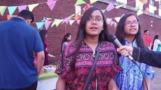 ঈদের আগের রাতে টরন্টোর বাঙালি পাড়া - DesheBideshe TV
