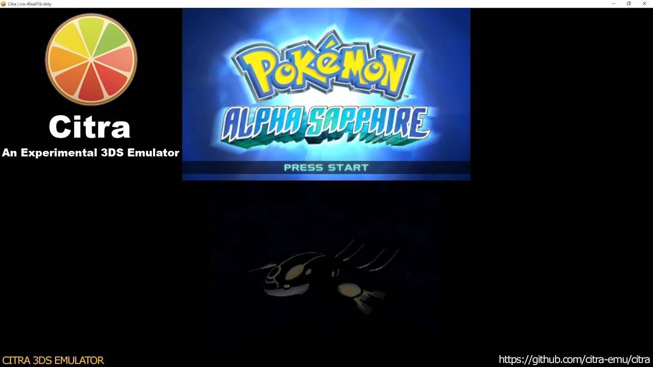 pokemon omega ruby скачать на андроид