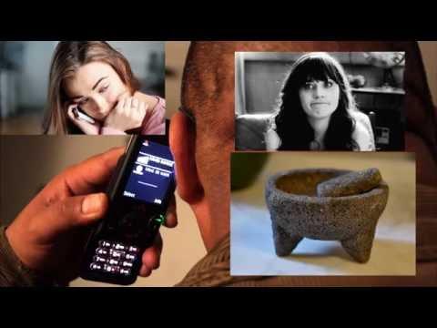 Extorsión telefónica - ¿Si sabes quién soy?
