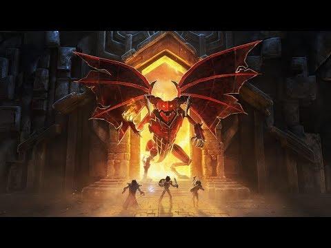 Book of Demons gameplay - The Games Machine |