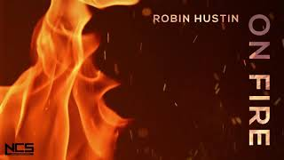 Robin Hustin - On Fire
