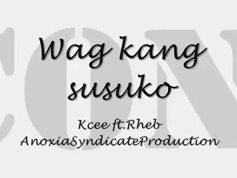 Kcee ft.Rheb - Wag kang susuko (MastersConnection)