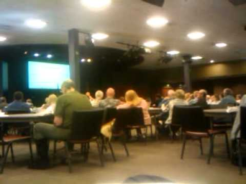 4/6/14 doc beshore bible study, mariners church