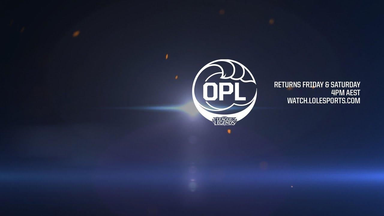Download OPL 2019 Split 2 Intro