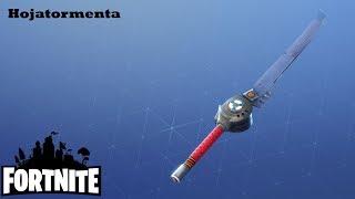 Bonita isn't, but she kills a lot/ Stormblade Fortnite: Saving the world #160