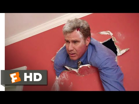 Daddy's Home (2015) - Motorcycle Accident Scene (2/10) | Movieclips