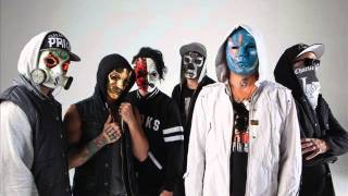 Hollywood Undead dead bite. Lyrcs in description.