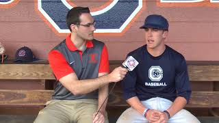 Carson-Newman Baseball: Ethan Goforth Recaps #14 Northwood 2-19-18