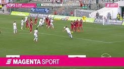 Top3 - SpVgg Unterhaching | 3. Liga | MAGENTA SPORT