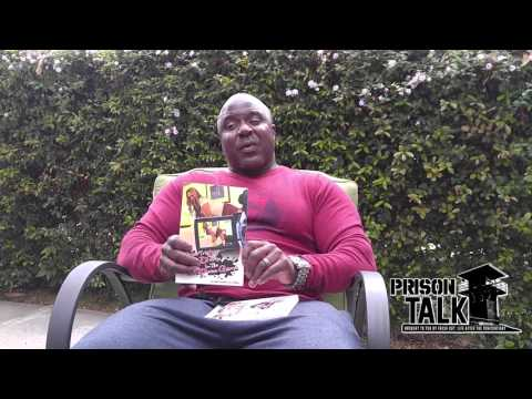 Did Big Herc Bust Cheeks in Prison? - Prison Talk 4.15