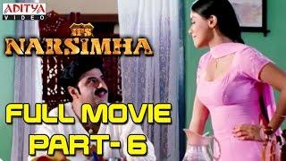 IPS Narasimha Hindi Movie Part 6/12 - Balakrishna,Asin