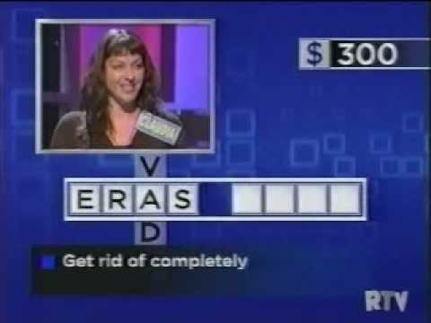 Merv Griffin's Crosswords: 2/29/08