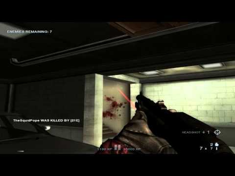 Tom Clancy's Rainbow Six Vegas 2 T. Hunt : Episode 3 |