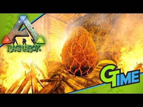 Die Brutstätte für die Dracheneier - Lets Play ARK Survival Evolved #40 Gameplay German | Gamerstime
