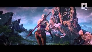The Witcher 3: Wild Hunt E3 2014 The Sword of Destiny Trailer