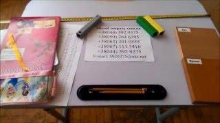 MicroCompany : Школьные парты регулируемые по высоте круглая  труба(, 2016-02-02T12:32:37.000Z)