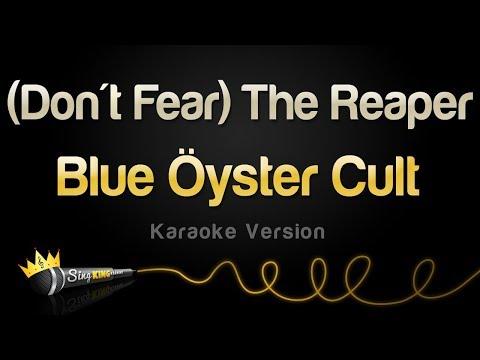 Blue Öyster Cult - (Don't Fear) The Reaper (Karaoke Version)
