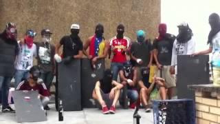 Pronunciamiento Estudiantes detenidos en Residencias Plaza Real
