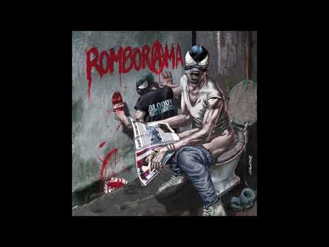 THE BLOODY BEETROOTS - Romborama (Feat. All Leather)