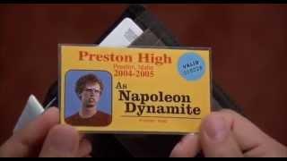 Napoleon Dynamite - Opening Credits