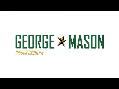 George Mason Drumline 2017