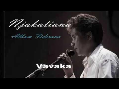 """Njakatiana - Hira Fiderana - """"Vavaka"""""""