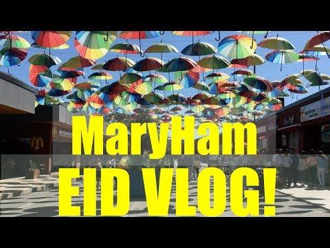 EID IN ISTANBUL - Tuzla Marina | عيد في اسطنبول