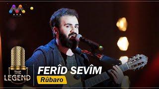 Ferîd Sevîm - Rûbaro   The Legend