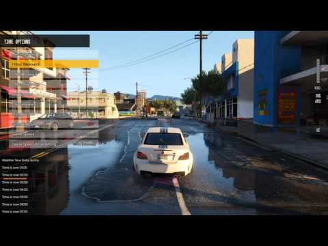 Grand Theft Auto V Ultimate Vehicle Pack Video 2