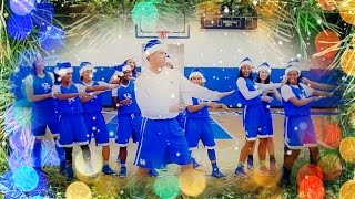 Kentucky Wildcats TV: UK Hoops (All I Want For Christmas) Happy Holidays!