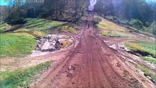 2016-10-09:  Arkansaw, WI (Arkansaw MX) track changes