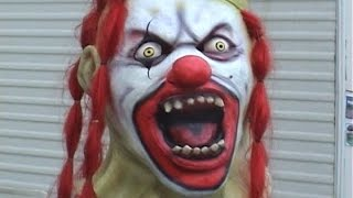 Repeat youtube video Gathering of the Juggalos Documentary