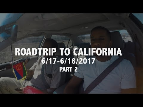 MOVING INTO CUPERTINO | ROADTRIP TO CALIFORNIA | PART 2
