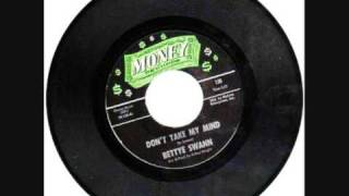 Bettye Swann  don