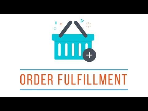 Order Fulfillment PH
