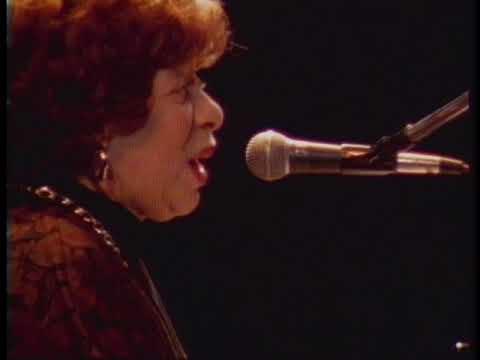 Shirley Horn - Once I Loved (São Paulo 1993) mp3